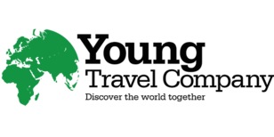 Young Travel Company - logo